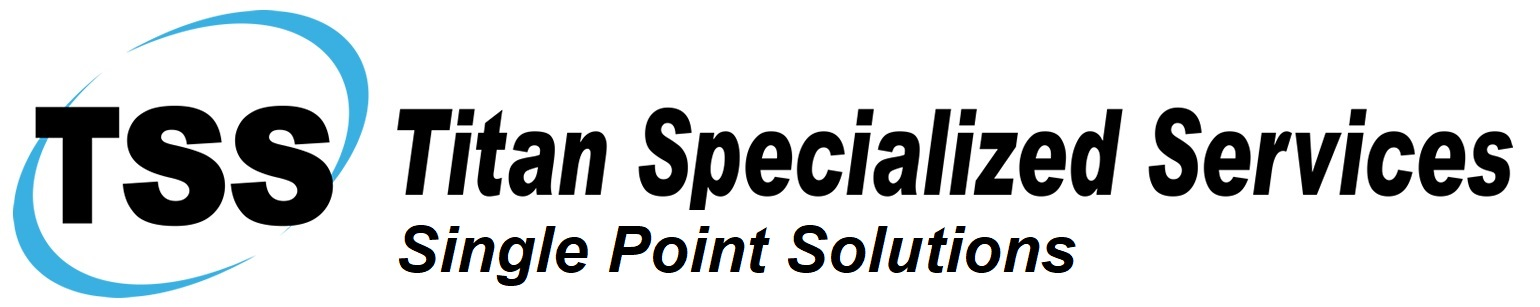 TSS - Single Point Solutions